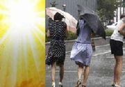 Meteorologii au publicat prognoza meteo pentru urmatoarele doua saptamani. Romania, lovita de fenomene extreme