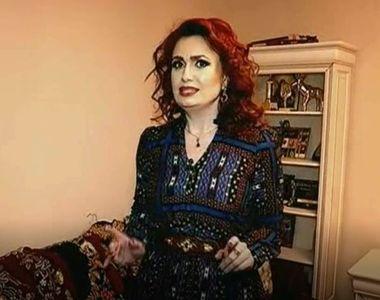 Casa de vedeta: imagini fabuloase din locuinta cantaretei Diana Matei. Artista are...