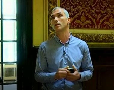 "Dana Lutu va prezinta singurul palat de vanzare din Bucuresti, in rubrica ""Casa de..."