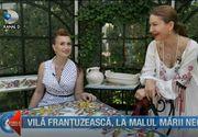"""""""Casa de vedeta"""" va prezinta stilul Provence cu pajisti de lavanda. Fabuloasa casa este pe litoralul romanesc"""