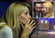 Daciana Sârbu a fost la câteva străzi de atentatul de la Strasbourg! Soţia lui Victor Ponta a fost blocată 5 ore într-un restaurant!