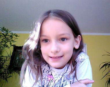 O fetiță de numai 7 ani a devenit celebră după ce a început să discute despre...