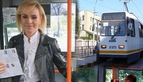 Transportul public va fi gratuit pentru toți bucureștenii. Surpriza majoră anunțată de Gabriela Firea