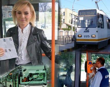 Transportul public va fi gratuit pentru toți bucureștenii. Surpriza majoră anunțată de...