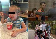 """Reacția IREALĂ a familiei de români a cărei fetiță a fost ucisă de unchi: """"El ne iubește pe noi toți și îl iertăm"""""""