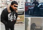 Drogul zombie face prăpăd în România! Imagini ȘOCANTE surprinse pe străzile din Oradea