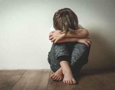 Bolnavi și abandonați! EI sunt copiii României care nu sunt doriți de nimeni!