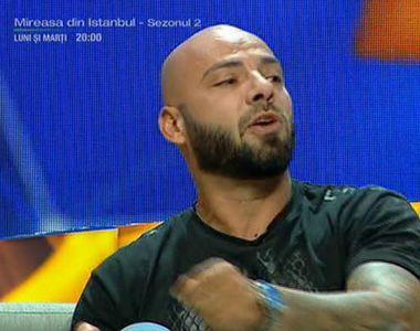 """Giani Kirita ii face praf pe concurentii din al doilea sezon Exatlon! """"Sunt de..."""