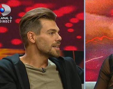 Paula Vieru şi Ciprian Silaşi, conflict în direct la FanArena! Declaraţiile...