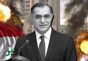 Diplomatul Mihnea Constantinescu a scăpat cu viaţă din două atentate cu bombă din Irak! Fostul ambasador a murit la 57 de ani!