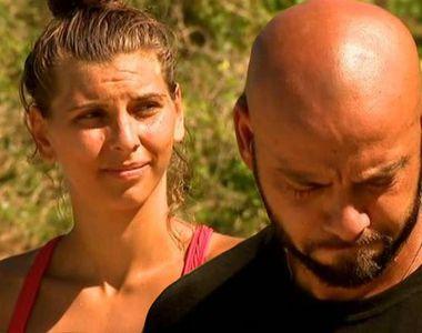 Exatlon 6 decembrie. Giani Kiriţă o învinovăţeşte pe Mădălina Predoi după ce au ajuns...