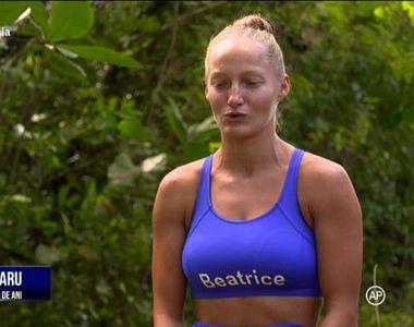 Câştigător Exatlon sezon 2. Beatrice Olaru, marea câştigătoare Exatlon! Primele declaraţii