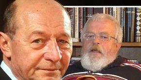 """Decebal Traian Remeş l-a dat în judecată pe Traian Băsescu! Fostul ministru, condamnat în cazul dosarul """"Caltaboşul"""", susţine că fostul preşedinte """"e la capătul tuturor relelor"""" EXCLUSIV"""