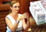 Noua şefă a CSM are o avere colosală! Judecătoarea Lia Savonea are 7 terenuri, două case, iar familia ei s-a îmbogăţit cu peste 600.000 de euro din tranzacţii imobiliare!