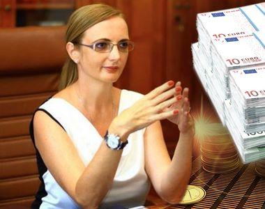 Noua şefă a CSM are o avere colosală! Judecătoarea Lia Savonea are 7 terenuri, două...