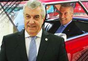 Afacerea cu maşini a lui Călin Popescu Tăriceanu a scos anul trecut cel mai mare profit! Timp de 6 ani, preşedintele Senatului pierduse 1,8 milioane de euro!