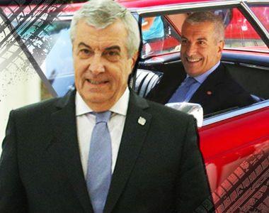 Afacerea cu maşini a lui Călin Popescu Tăriceanu a scos anul trecut cel mai mare...