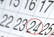 Încă două zile libere pentru bugetari până la finalul anului. Cadou neașteptat din partea Guvernului