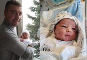 Lucian Bute este în culmea fericirii! Boxerul a devenit tată pentru a doua oară!