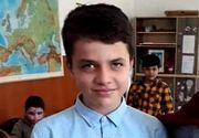 Elev de 12 ani din Petroșani, dispărut din fața școlii! Tatăl băiatului susține că a fost băgat într-o mașină de doi indivizi