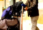 Îi recunoști de la o poștă! Cu ce și-au burdușit bagajele românii care pleacă în străinătate cu avionul înainte de sărbători?