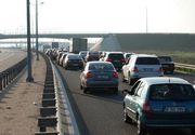 Prima autostrada urbană din România e gata, dar au apărut alte probleme! Șoferii care vor circula pe ea își vor blestema zilele