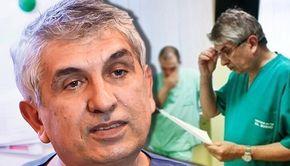 """Soarta medicului Burnei, în mâinile şefului de la medicină legală Bihor! Cine este doctorul Mihalache, cel care va realiza expertiza în dosarul """"experimentelor"""""""