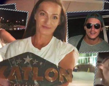 Primele imagini cu finaliştii de la Exatlon pe aeroportul din Dominicană! Campioana...