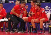 Scandal la naționala de handbal feminin? Acuzații grave, după ratarea calificării în finala Campionatului European