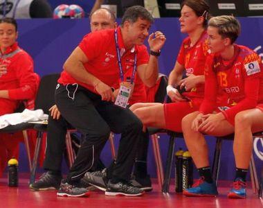 Scandal la naționala de handbal feminin? Acuzații grave, după ratarea calificării în...