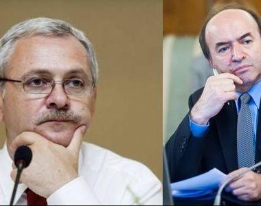 CEx PSD astăzi, la Palatul Parlamentului; Social-democraţii ar putea discuta despre...