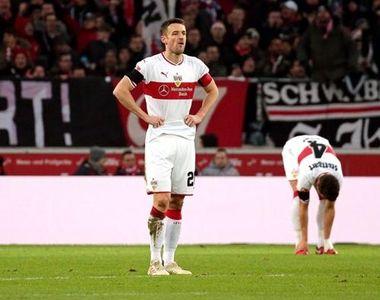 Tatăl căpitanului echipei VfB Stuttgart a decedat la stadion, după meciul cu Hertha Berlin