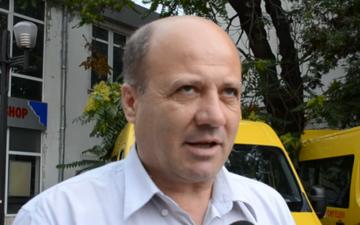 Primar din Vrancea, mort în accident. Mașina a luat foc