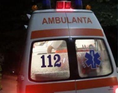 Constanţa. Un bărbat a murit în urma unei explozii produse într-o magazie