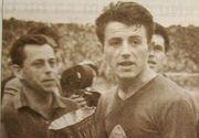A murit Mircea Petescu, fostul mare jucător de la UTA
