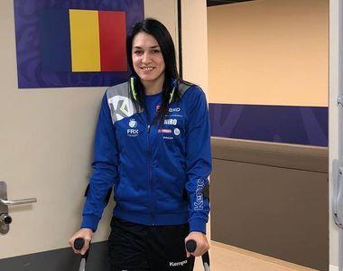 Ce spune Cristina Neagu, după ce naționala de handbal feminin a pierdut finala mică de...
