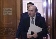 Tudorel Toader, despre OUG pe codurile penale: Va fi o singură ordonanţă pentru cele două coduri