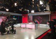 Explozie puternică la unul dintre cele mai mari posturi TV din Grecia