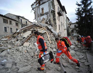 Vine marele cutremur? Anunțul făcut de una dintre cele mai cunoscute prezicătoare din...