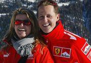 S-a refăcut Michael Schumacher? Care sunt ultimele detalii despre starea fostului mare campion de Formula 1