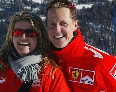 S-a refăcut Michael Schumacher? Care sunt ultimele detalii despre starea fostului mare...