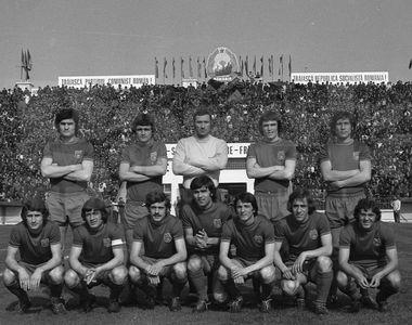 Doliu în fotbalul românesc! A murit un jucător legendar pentru Steaua