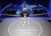 """S-au tras """"optimile"""" Champions League! Vom avea parte de dueluri ȘOC"""