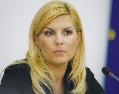 Vestea URIAȘĂ pe care a primit-o Elena Udrea în pragul Sărbătorilor