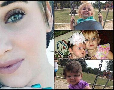 Mama care și-a abandonat cele două fetițe în mașină, la o temperatură de 33 de garde, a...