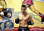 Multiplul campion național la K1, Adrian Maxim, arestat pentru trafic de droguri de risc! Familia și colegii sunt în stare de ȘOC