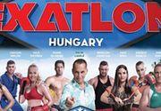 Ei sunt concurenţii de la Exatlon Ungaria! 3 medaliaţi olimpici, un culturist uriaş şi o Miss Ungaria printre Faimoşi