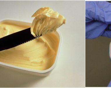 Ce a găsit un bărbat într-o cutie de margarină. Descoperirea ULUITOARE îi poate schimba...