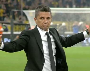 """Răzvan Lucescu, lider detașat în Grecia! PAOK merge """"ceas"""" în campionatul..."""