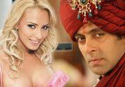 Despărțirea momentului în showbiz! Iulia Vântur, lăsată cu buza umflată de Salman Khan? Vedeta dă cărțile pe față!